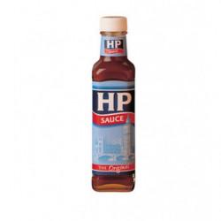Salsa de Especias HP Save Cristal Acel Rojo