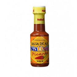 Salsa de Ají Nativo Picante