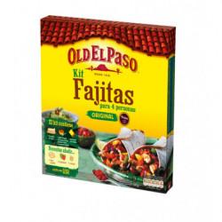 Fajitas Old el Paso para 4 Personas