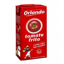 Tomate Frito Orlando Brik