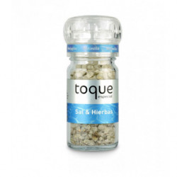 Molinillo Toque Especial Sal con Hierbas
