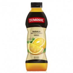 Zumo Zumosol Naranja Sin Pulpa 85cl
