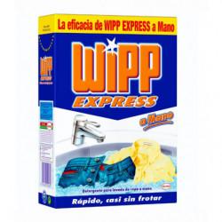 Wipp Express Lavado a Mano 500 gr