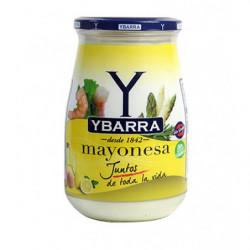 Mayonesa Ybarra