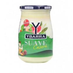 Mayonesa Ybarra Casera Suave