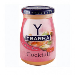 Salsa Cocktail Ybarra