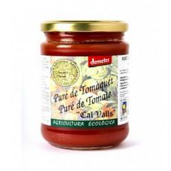 Salsa de Tomate Vila Vella Ecológico