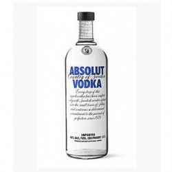Vodka Absolut 15l 40º