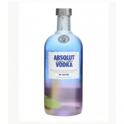 Vodka Absolut Unique Edition 70cl 40º