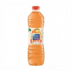 Agua Font Vella Levité Naranja 125L