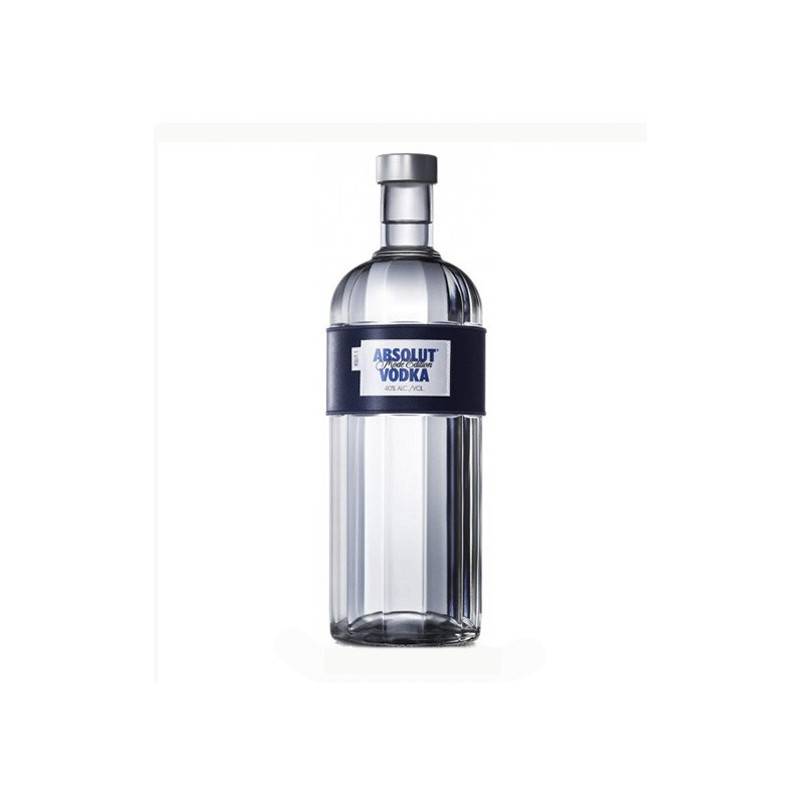 Vodka Absolut Mode Edition 1l 40º
