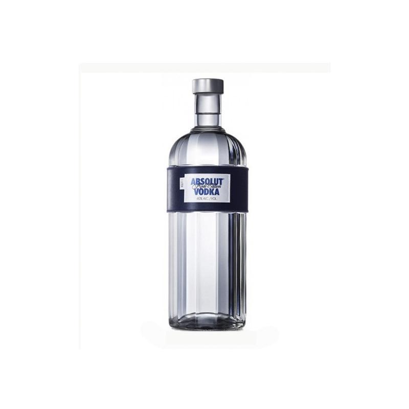 Vodka Absolut Mode Edition 1l 40º