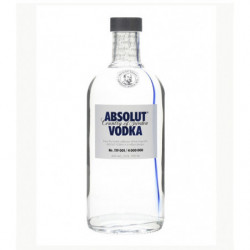 Vodka Absolut Originality 70cl 40º