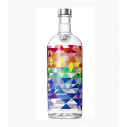 Vodka Absolut Mix 1l 40%
