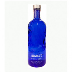 Vodka Absolut Facet 1l 40%