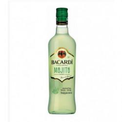 Mojito Bacardí 70cl 14,9%