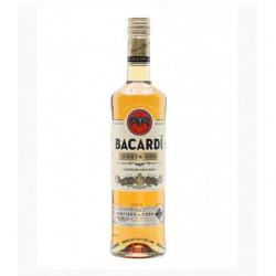 Ron Bacardi Carta Oro 1l 40%