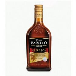 Ron Barceló Añejo 70cl 375%