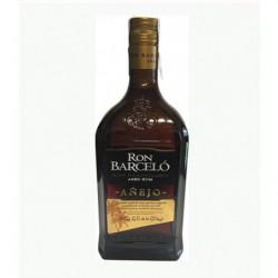 Ron Barcelo Añejo 1l 375%