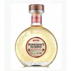 Gin Beefeater Burrough's Reser70cl 43º