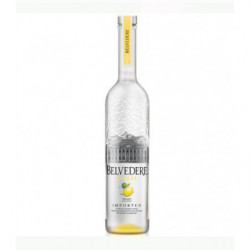 Vodka Belvedere Citrus 1l 40º