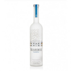 Vodka Belvedere Pure 175l 40º