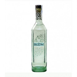Ginebra Bloom 70cl 40%