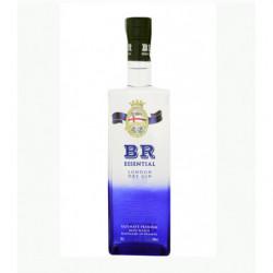 Ginebra Blue Ribbon 70cl 40%