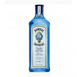 Ginebra Bombay Sapphire 70cl 43%
