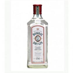 Ginebra Bombay Original 70cl 40%