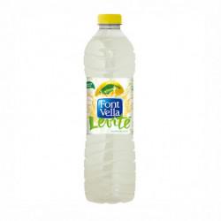 Agua Font Vella Levité Limón 125L