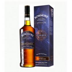 Whisky Bowmore Black Rock 1l 40%