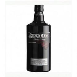 Ginebra Brockmans 70cl 40%