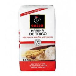 Harina de Trigo Gallo Extra