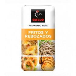 Harina Gallo Fritos y Rebozados