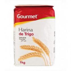Harina Gourmet de Trigo Uso Común