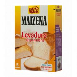 Levadura Maizena de Panaderia