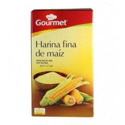 Harina Gourmet Fina de Maiz