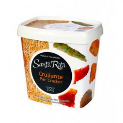 Crujiente de Pan Cracker Santa Rita