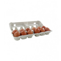 Huevos Gourmet Clase M