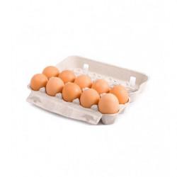 Huevos Gourmet XL Frescos