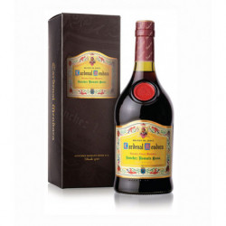 Brandy Cardenal Mendoza 700 Cc