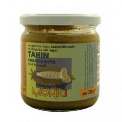 Tahin Monki Ecológico Bio