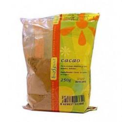 Cacao en Polvo Desgrasado Ecológico Biospirit