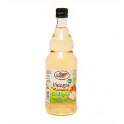 Vinagre de Manzana Ecológico Voelkel Bio