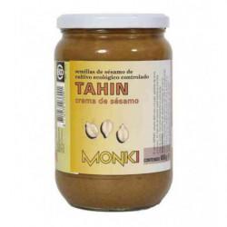 Tahin Ecológico Monki sin sal Bio
