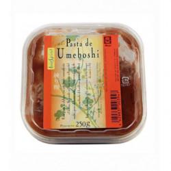 Pasta de Umeboshi Ecológica Biospirit