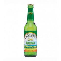 Cerveza Ecológica Öko Krone export (5%) Bio
