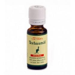 Aceite Ecológico del Árbol del Té Styrum's Bio