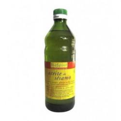 Aceite Ecológico de Sésamo Biospirit